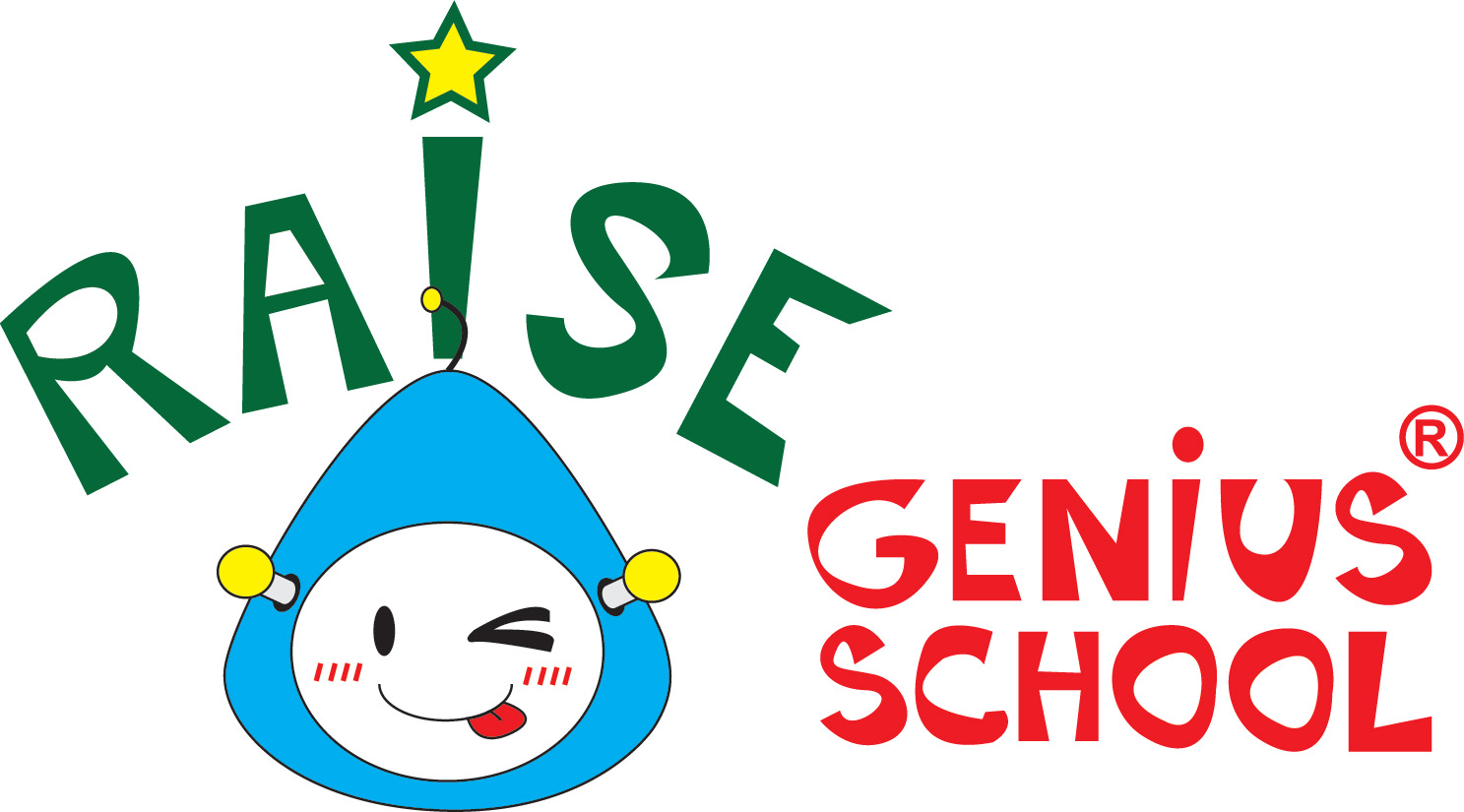 Raise Genius School