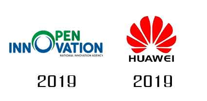raise got open innovation and got huawei cloud
