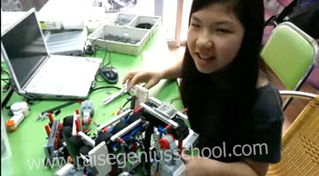 chida automation conveyor-raise