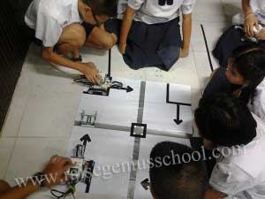 Raise-Teach STEM Robotics ok2