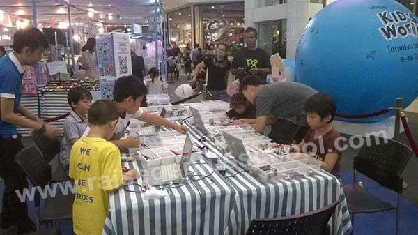 raise lego workshop kids world at central rama2 1 web