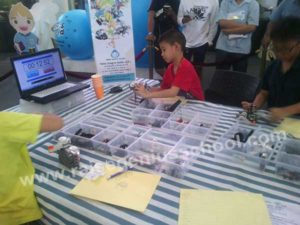 raise lego workshop kids world at centra rama2 2web