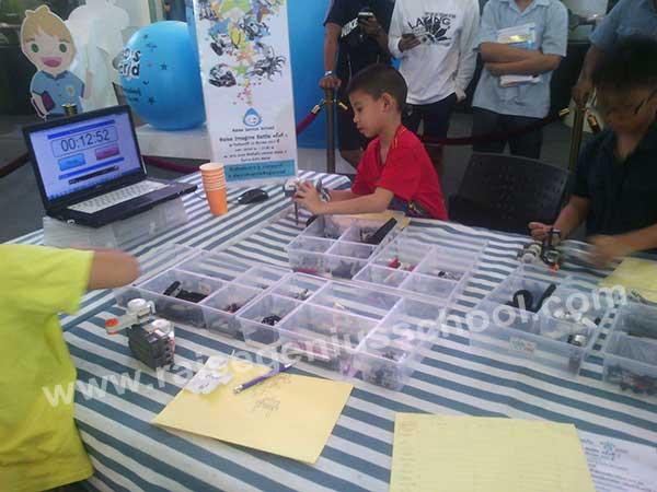 raise lego workshop kids world at centra rama2 2web