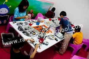 raise lego thailand 1