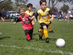 ปิดเทอมเรียน ฟุตบอล play-soccer