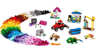 LEGO SetPng
