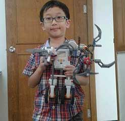 creativity monsterbot