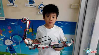 mark lego robot 1