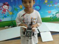 pun lego robot 1