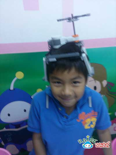 ten lego robot 5