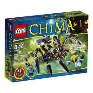 Lego Chima 70130 web
