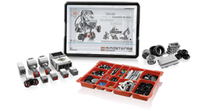 main ev3 set web