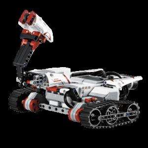 robot ev3 lego mindstorm3 web