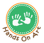 hands on art web