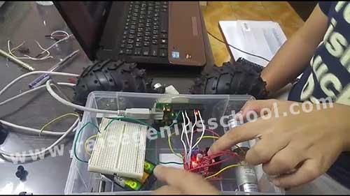 raise maker course web 2