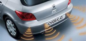 Car-Parking-Sensors