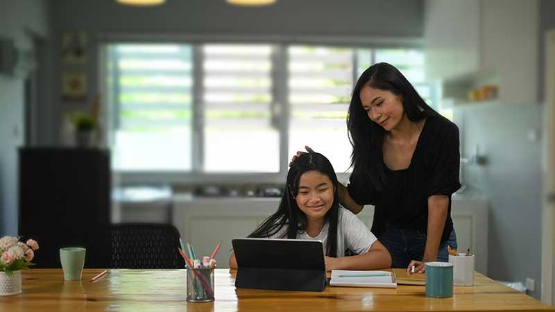 ห้องเรียนกลับด้านทำให้เด็กตั้งใจเรียนโดยไม่ต้องบังคับ