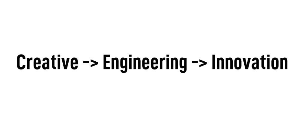 Creative Engineering Innovation